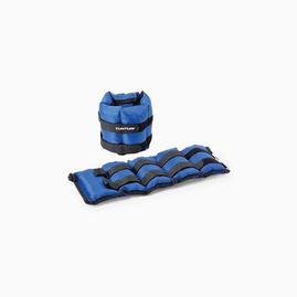 Haltères souples chevilles et poignets - 2 x 2.25kg