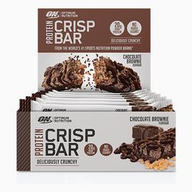 Barre protéinée croquante Protein Crisp Bar