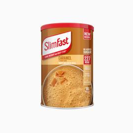 Коктейли заменители питания «СлимФаст»