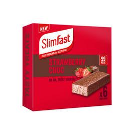 Barres en-cas SlimFast