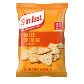 Snacks SlimFast