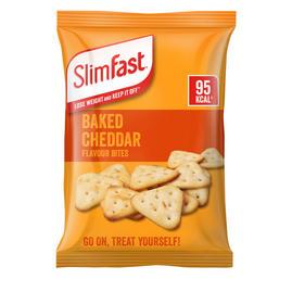 SlimFast 스낵 백
