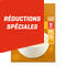 Golden Syrup Porridge SlimFast