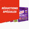 Poudres Vitality SlimFast Advanced