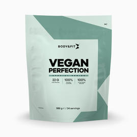 Vegan Perfection - Série especial