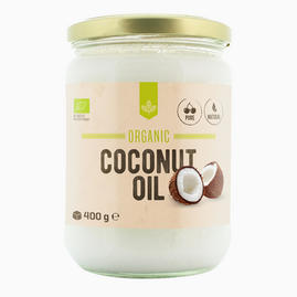 Biologisches Kokosöl extra virgin