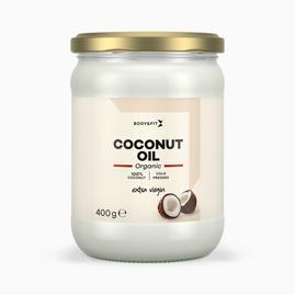 Biologische Kokosolie extra virgin