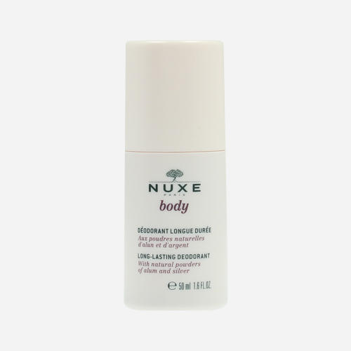 Nuxe Body Long-Lasting Deodorant Roll on - 50ml