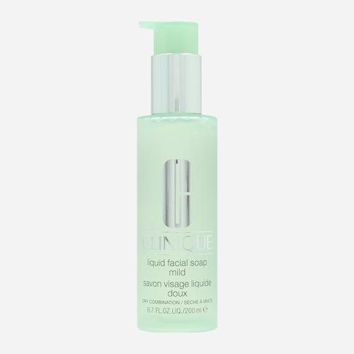 Clinique Liquid Facial Soap Mild - 200 ml
