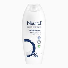 Neutral 0% Douchegel - 250ml