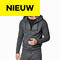 Men's Zipped Hoody Antra
