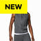 Men's Sleeveless Hoody Antra