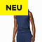 Sleeveless Hoody Navy