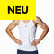 Stringer Small Logo White
