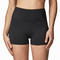 Women's Tight Short Black