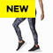 Women's Legging Dot Print