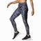 Women's Legging Dot Print - June