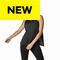 Womens Tanktop Black