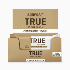 True Protein Bar - Box (12X48g)