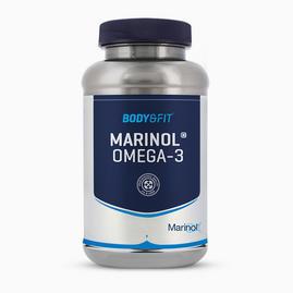 MARINOL® OMEGA3 - 180 Caps (BBE 31-12-2020)