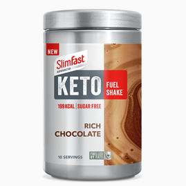 Advanced Keto Fuel Shake