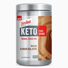 Advanced Keto Fuel Shake