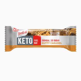 어드밴스드 키토 퓨얼 바 (Advanced Keto Fuel Bar)