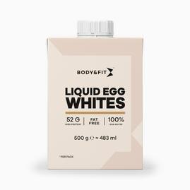 Albumi d'uovo liquidi