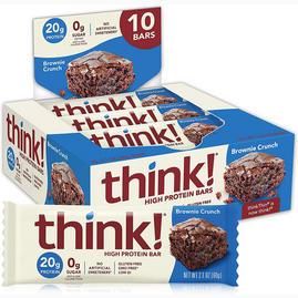 Think! Barra de Proteína