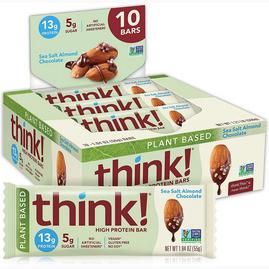 Think! Vegan Bar