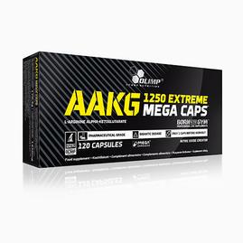 AAKG eXtreme 1250 Mega Caps