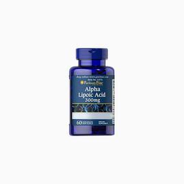 Alpha Lipoic Acid (ALA) 300 mg