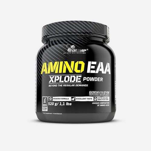 Amino EAAnabol Xplode Powder