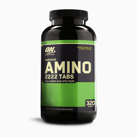 Amino Superior 2222