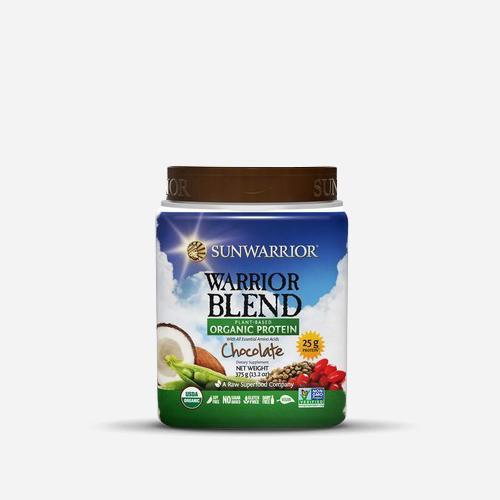 Mélange de protéines Warrior Blend Bio