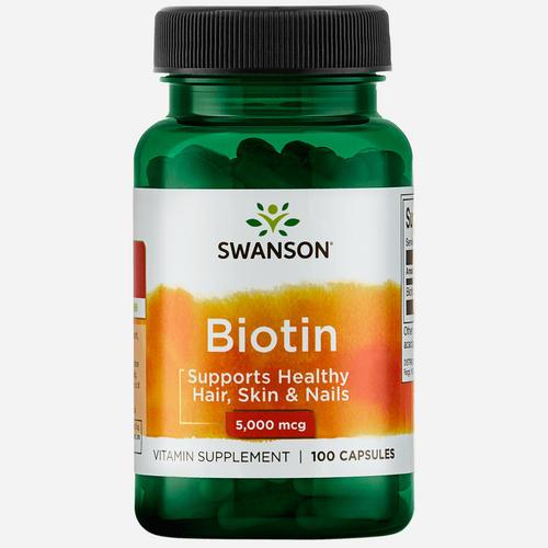 Biotine 5000 mcg
