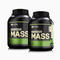 Serious Mass - Chocolate (2724g) 2 for 1