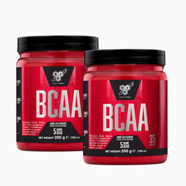 BSN BCAA - 200g (40 servings) 2 for 1