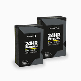 Bundle 24hr Fatburn Duo Pack
