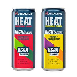 Heat BCAA (2x24) Mix'n Match