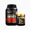 ON Gold Standard Whey 908g & Pre-workout