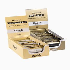 Pack promo barres protéinées barebells 2x12