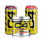 C4 Ripped Pre Workout + 2x BOISSON GAZEUSE C4 ORIGINAL CARBONATED