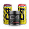 C4 Ultimate Pre Workout + 2x BOISSON GAZEUSE C4 ORIGINAL CARBONATED