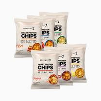 Smart Chips (6x) Bundle