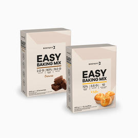 2x Easy Baking Mix