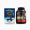 Gold Standard Whey 2.27kg & Perfection Bar Deluxe (box)