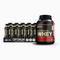 Gold Standard Whey 2.27kg + Optimum Protein Shake (10x330ml) for FREE