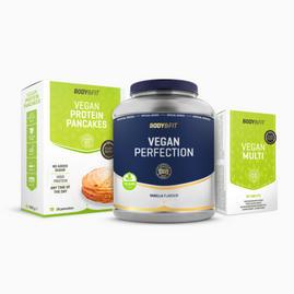 Gesunder Lebensstil Vegan Bundle