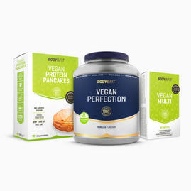 Vegan Health Bundle
